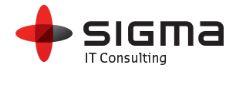 Sigma IT Consulting