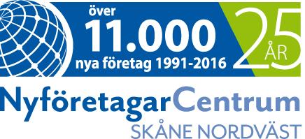 Stiftelsen NyföretagarCentrum