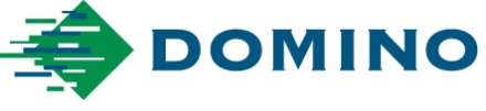 Domino Print&Apply