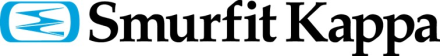Account Manager till Smurfit Kappa logotyp